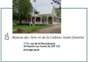 Maison des Arts et de la Culture Saint-Faustin