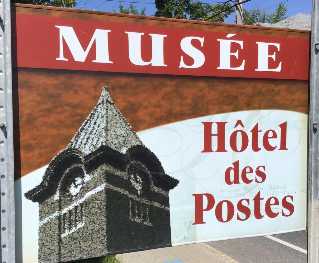 Musée des postes